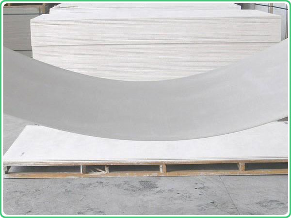 Pulp board blanket series