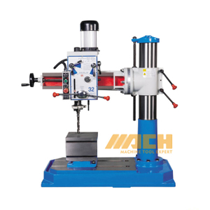 Z3050x12/1 Chinese Best Price Manual Radial Arm Drilling