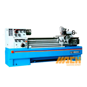 BJ Series Bochi Small Gap Bed Normal Turning Lathe Machine