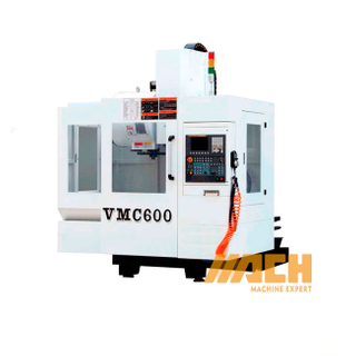 VMC600 High Speed Precision CNC Vertical Machining Center