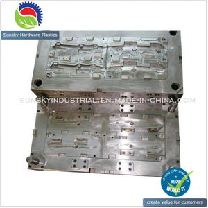 Dme Standard Auto Parts Injection Molding / Mould for Plastic Products
