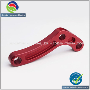 Precision Aluminium Suspension Arm for Rock Arm Part (AL12085)