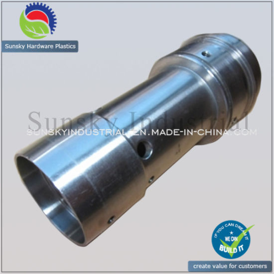 OEM CNC Turned Parts for Machinery Parts (ST13022)