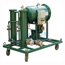 RY Series Coalescence-Separation Fuel Oil Purifier