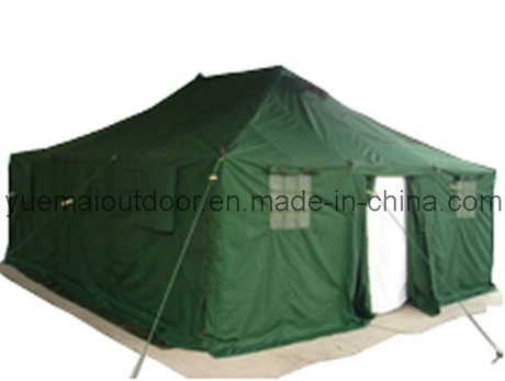 High Quality Pole Style Army Tent
