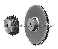 NK Standard Sprockets Double B Type NK60-2B