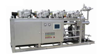Parallel Condensing Units