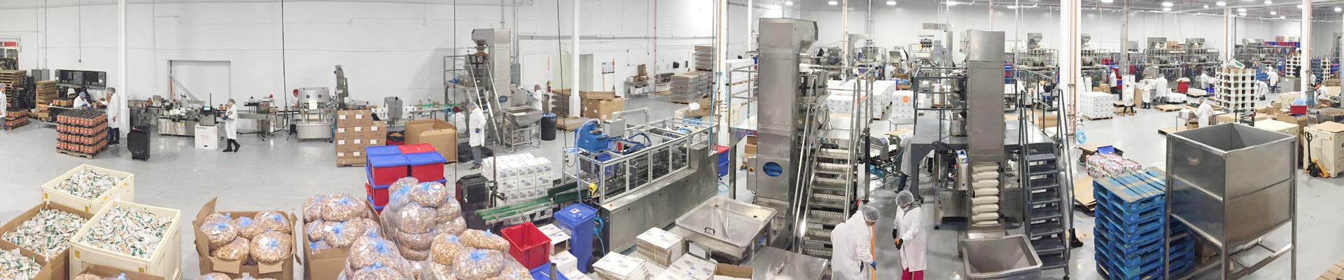 jar packing line 2019