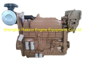 CCEC Chongqing Cummins KTA19-P600 P Type pump diesel engine motor 600HP 2100RPM