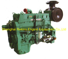 CCEC Cummins MTAA11-G3 G Drive diesel engine motor for generator genset 282KW 1500RPM