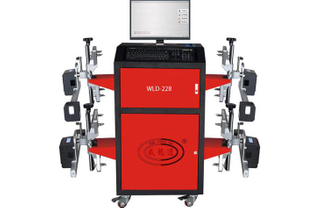 CCD Wheel Alignment For Sale