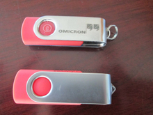 Popular Rotate USB Flash Drive