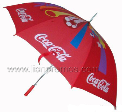 Coca Cola Promotional Gift Umbrella