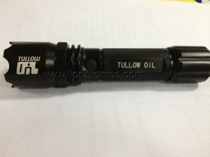 Tullow Oil Executive Business Gift Maglite Glare Torch