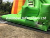 RB6072(6x5.3x7m) Inflatables helter skelter slide