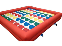 Inflatable Twister Game for Sale