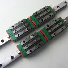 HIWIN linear guideways linear rail HG RG EG MG WE series linear rail