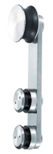 Glass Sliding Door Roller (FS-801)