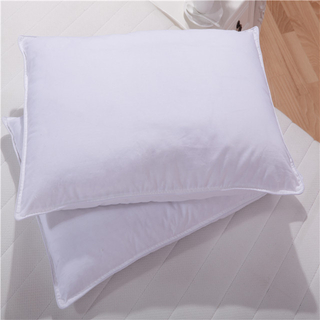 Pillow Insert feather & down pillow in a pillow design & traditional design