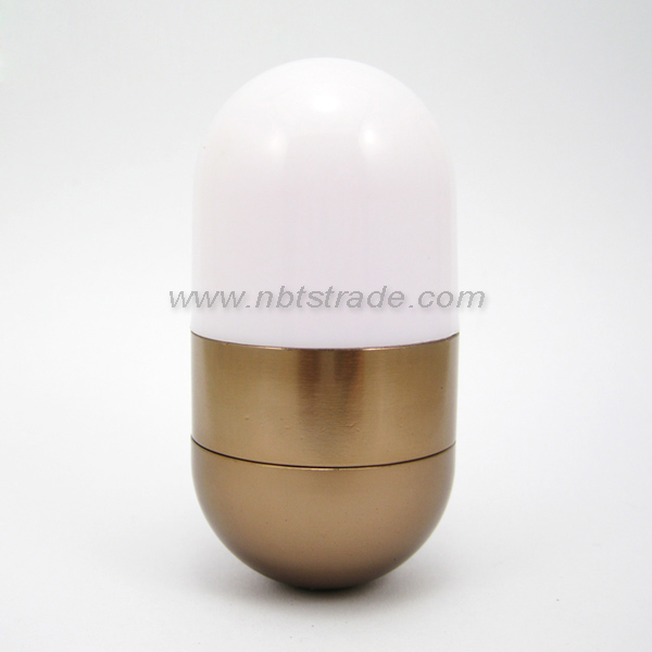 Tumbler LED Flashlight