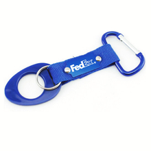 Customized keychain lanyards with logo print for promotion