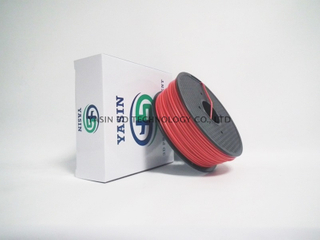 1.75mm 3mm 1kg Spool Red Color HIPS 3D Printer Filament
