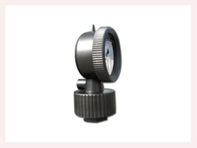 PG-020 P.P Diaphragm Pressure with one moulding body