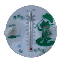 TP0717 Garden Thermometer