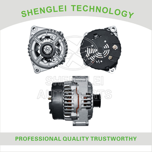 Car Alternator/Generator for Mercedes-Benz Vito 0123510022 0101540202