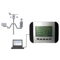 Wireless Weather Center 1041