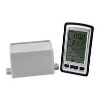 Wireless rain gauge WH0531