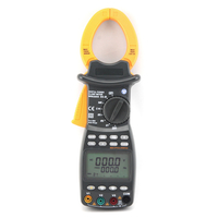 Power Clamp Meter MS2203