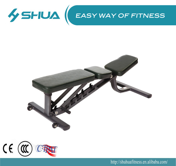 Multi_Adjustable Bench