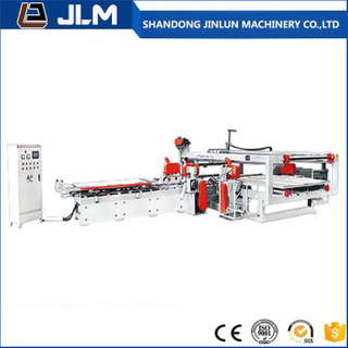 Plywood Dd Trimming Saw /Four Sides Cutting Plywood Machine