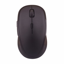 Private Model 6D 2.4 G Wireless Mouse for Laptop, 800/1200/1600 Dpi with Backward&Forward
