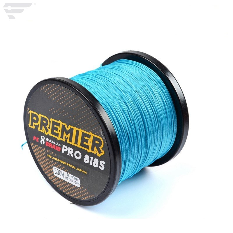 SuperPower Braided Fishing Line 8 strands Abrasion Resistant Braided Lines