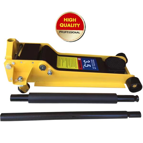 3 5ton low profile hydraulic floor jack - Buy hydraulic race car