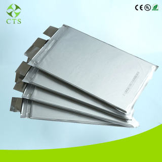 Lifepo4 Pouch Battery Cell Catalog