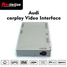 Carplay Audi A4/A3/Q7system car Video Interface with Carplay