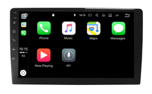 "9""universal Unit Carplay Gps Support APPle CarPlay, Carlife, Android Auto"