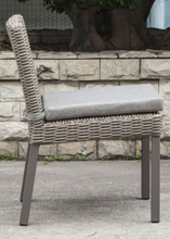 Modern Rattan/Wicker Chair for Outdoor Furniture (LN-2000)