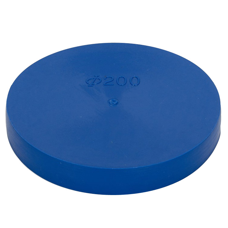 Plastic Pipe End Cap (YZF-C004)