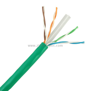 Factory Price 23AWG UTP/FTP/SFTP CAT6 NETWORK CABLE