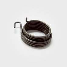black torsion spring