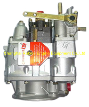 4951355 PT fuel pump for Cummins KTA19-D(M) marine generator