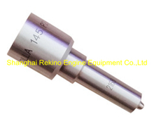 DLLA145P2270 0433172270 common rail fuel injector nozzle for Cummins ISF3.8