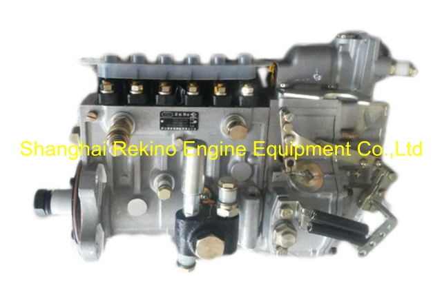 BP20J8Z 612600082289Z Longbeng fuel injection pump for Weichai WD12C350-18