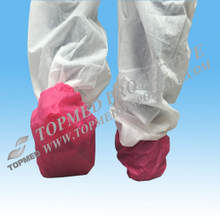 PP Nonwoven Disposable Indoor Shoe Covers/Antislip Shoe Covers
