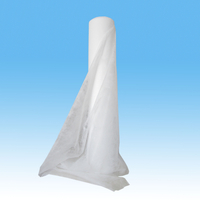 Beauty Salon Non Woven Perforated Massage table Bed Sheet Roll