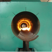 Anneal Furnace for LPG Cylinder Manufacture Line